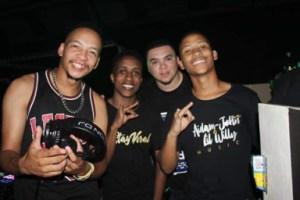 DJ FeezoL - FeeziFlake ChapterFix 5 Live At ClubHaze Ceres